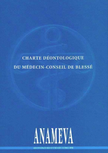 Role Du Medecin Conseil Anameva